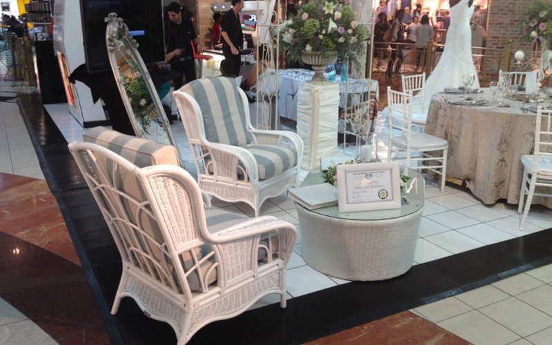 The Bridal Expo – Canal Walk